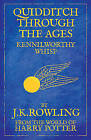 Quidditch Through the Ages by J. K. Rowling (Paperback, 2009)