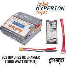 Hyperion EOS 0840I 8S DC Balance Charger/Discharger (1000 Watt) HP-EOS0840i