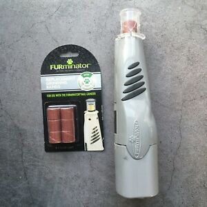 Furminator-Nail-Grinder-Professional-Grooming-Tool-For-Dogs-Or-Cats-Bands