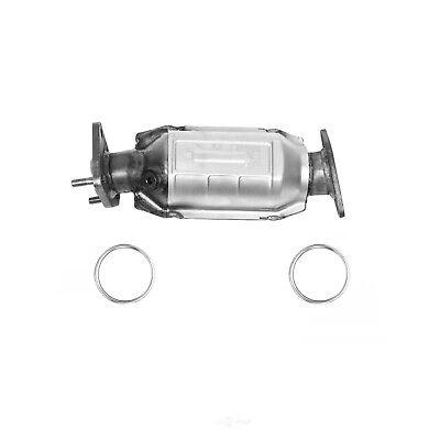 Catalytic Converter Left AP Exhaust 642526