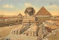 Egypt The Great Sphinx of Giza