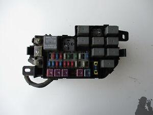 [SCHEMATICS_4UK]  2004 Kia Rio °91240-FD080° Fuse Box {{{AS IS}}}   eBay   04 Kia Rio Fuse Box      eBay