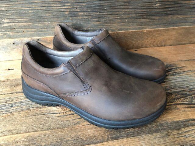 Dansko Mens Wynn Professional Loafers