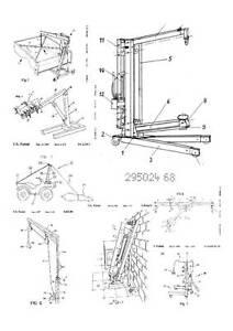 portable hoist, engine hoist, 500 pages, 67 patents ebaydas bild wird geladen portable hoist engine hoist 500 pages 67 patents