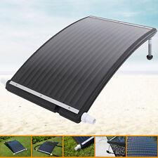 Steinbach Sonnenkollektor für Pool Solar Solarheizung Poolheizung Solarmodul
