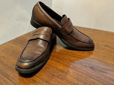 ECCO mens shoes Melbourne Penny Loafer