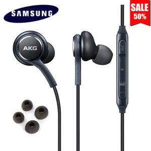 Samsung-AKG-Headphone-Headset-Earphone-EarBud-For-Galaxy-S10-S10e-S9-S8-S7-Note9