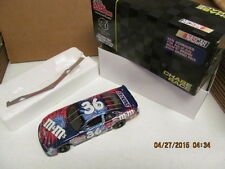 2002 Ken Schrader #36 Racing Champions 4th of July M&M'S  Limited Edition
