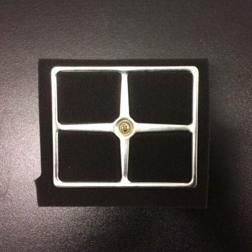 Luftfilter für Keeway Superlight 125 Schaum /& Rahmen