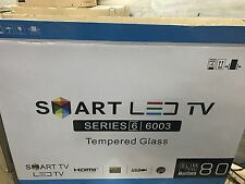 "32"" LED TV FULL HD WITH INBUILT SOUNDBAR & DOUBLE GLASS  1YEAR DEALERS WARRANTY"