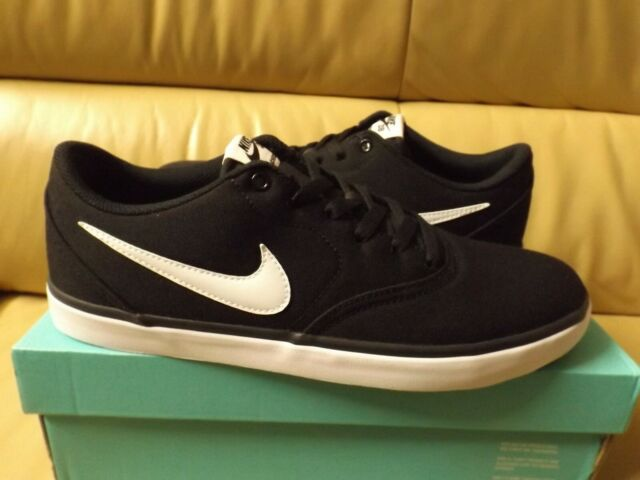 Nike Sb Check Solar Cvs P Skateboard Shoes Women S Size 11 Multi For Sale Online Ebay