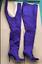 Sexy-extreme-fetish-thigh-waist-high-boots-12cm-4-5-034-high-heel-crotch-long-9-5 miniature 20