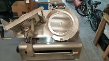 Globe 3600p Meat Slicer Purchased From School Auction Used Great Condition