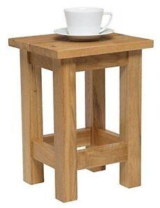 Waverly Oak Small Side Table