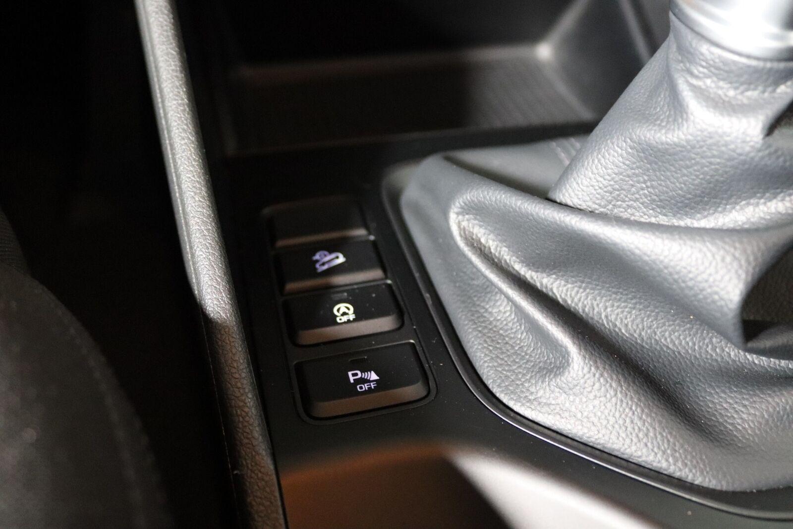 Hyundai Tucson 1,6 GDi Life - billede 15