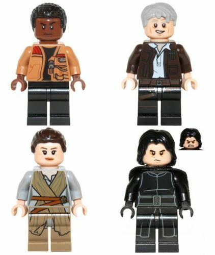 LEGO STAR WARS - THE FORCE AWAKENS PACK (NEW) 75105 75139 75148