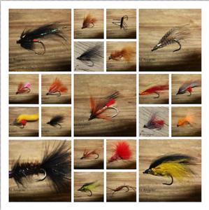 Yangoo-Meerforellenfliegen-Streamer-verschiedene-Ausfuehrungen-top-Qualitaet