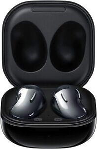 Samsung Galaxy Buds Live, Earbuds w/Active Noise Cancelling
