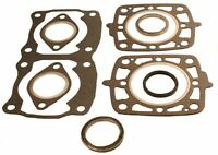 Yamaha Exciter 570, 1987-1993, Top End Gasket Set - Dlx, St, Sx