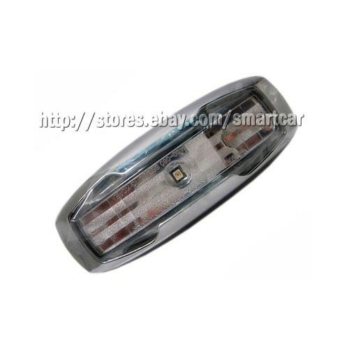 2004-2012 SsangYong REXTON OEM LED Type Side Fender Repeater Lamp - 1PC
