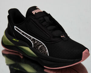 Details about Puma LQDCell Shatter XT Shift Womens Black Lifestyle Sneakers  Shoes 192630-01