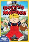 Dennis The Menace Vol 1 33 Episodes 0683904532855 DVD Region 1