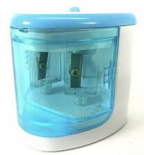 Tihoo Double Holes Electric Pencil Sharpener