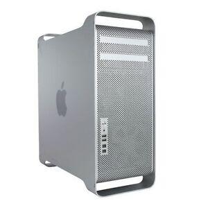Apple MacPro5,1 A1289 2010 8 Core Xeon 2x 2.4GHz 32GB RAM 480GB SSD El Capitan