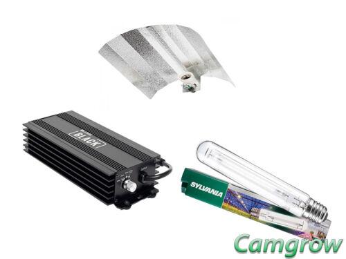 250W To 600W Light Kits Lamp//Bulb /& Reflector Ballast Sylvania Grolux