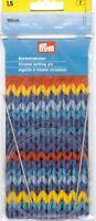 Fine Lace Circular Knitting Needles - Us Size 3-0 - 6-0 (1.5mm - 0.75mm)