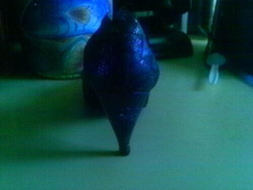 Violet 8 Italie El Metailic Passion Fabriqué En Sauvage Vaquero Argent M Rose Garniture Chaussures qtwU7wIf