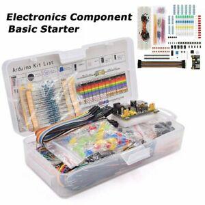 Componente-de-electronica-basica-Starter-Kit-con-830-Tie-puntos-Circuito-experimental-fuente-de