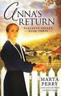 Anna's Return by Marta Perry (Paperback / softback)
