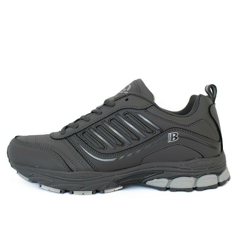 Most Popular Style Men's Running shoes Outdoor Walking Sneakers Athletic Trainer