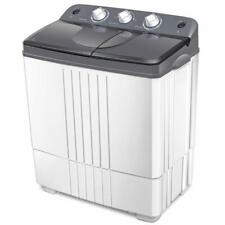 Washing Machine Cleaner And Dryer Apartment Washer Combo All ...