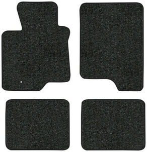 Factory Fit Complete Cutpile ACC 1997 Ford F-150 Carpet Replacement Fits: Regular Cab