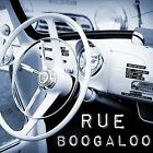 Rue Boogaloo by Rue Boogaloo (CD, Feb-2012, CD Baby (distributor))