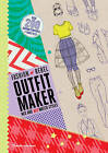 Fashion Rebel Outfit Maker: Mix and Mismatch Styles! by Louise Scott-Smith (Paperback, 2015)