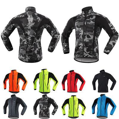 new york new lifestyle sleek Men Women Waterproof Thermal Winter Cycling Jacket Body Warmer ...