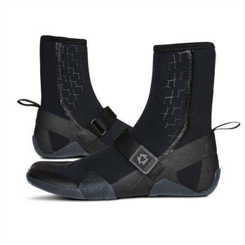 78829 2020 Mystic Marshall Split Toe 5mm Wetsuit Boots Neoprene Boots