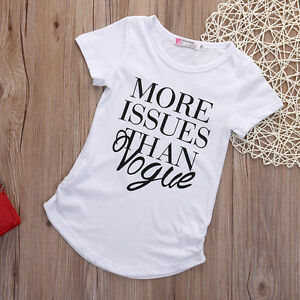 2016-New-Kids-Baby-Girls-Summer-Fashion-Cotton-Short-sleeve-T-shirt-Tops-Clothes