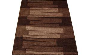 Laeufer-Teppichlaeufer-gruen-braun-graphit-AW-VIA-VENETO-breite-67-80-100-cm