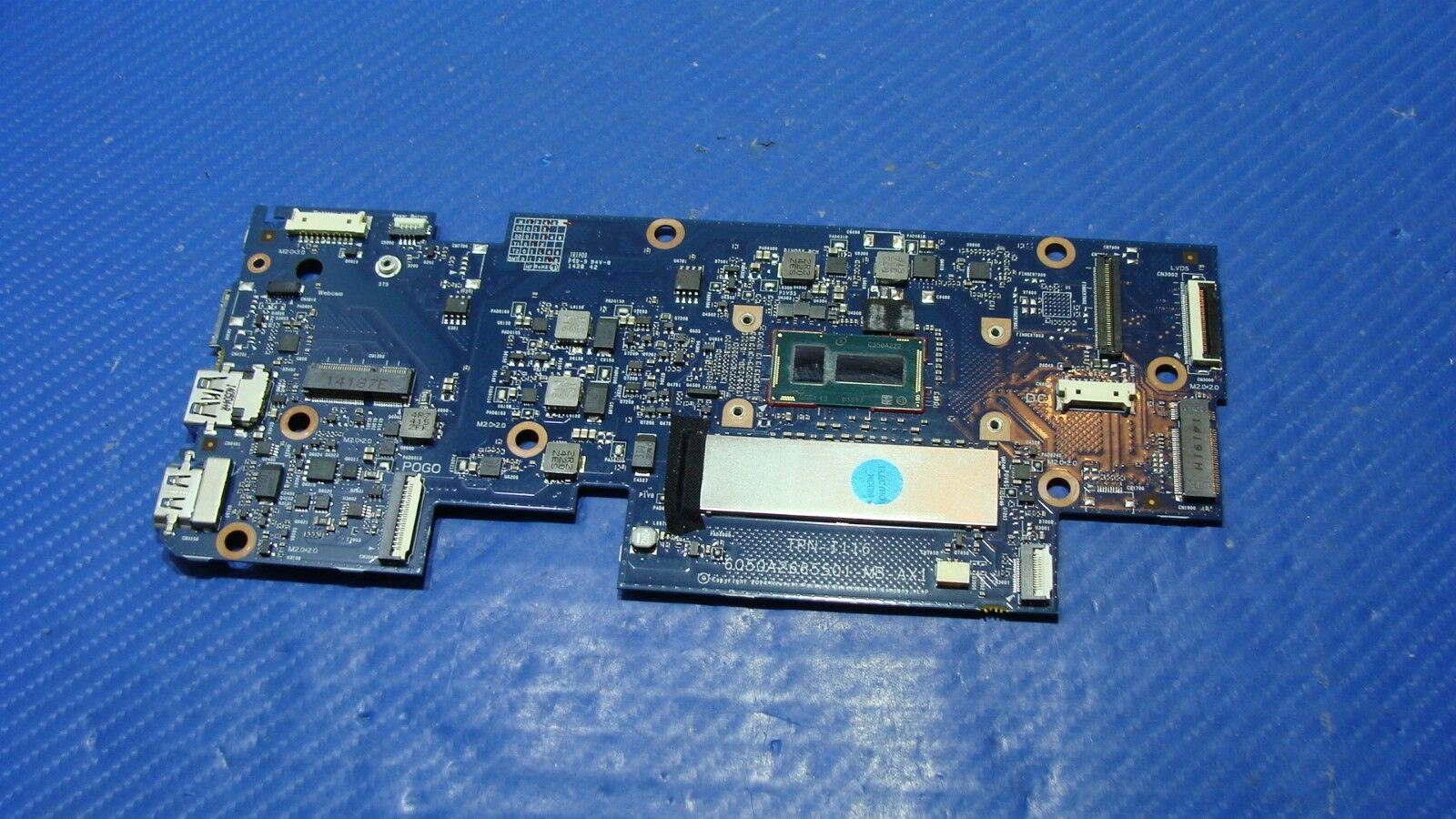 Excellent for HP Envy x2 13-J 787279-501 Laptop Motherboard M-5Y10 TPN-I116 6050A2665501