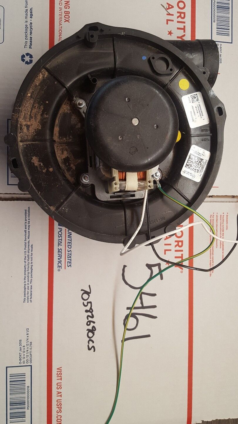 Fasco Goodman 70582690 0171m00001 Furnace Draft Inducer Motor Ebay Lanair Waste Oil Wiring Diagram Norton Secured Powered By Verisign