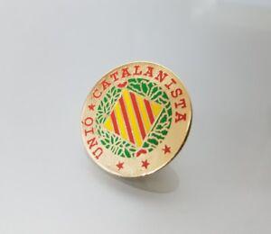 PIN-UNIo-CATALANISTA