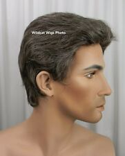 Men's $120 Gregory Wig .Popular for over 15 years ! ..COLOR  CHOICE!! QUALITY **
