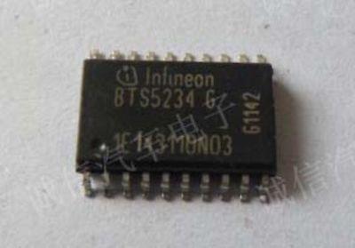 2PCS SIEMENS BTS728L2 SOP-20 Smart High-Side Power