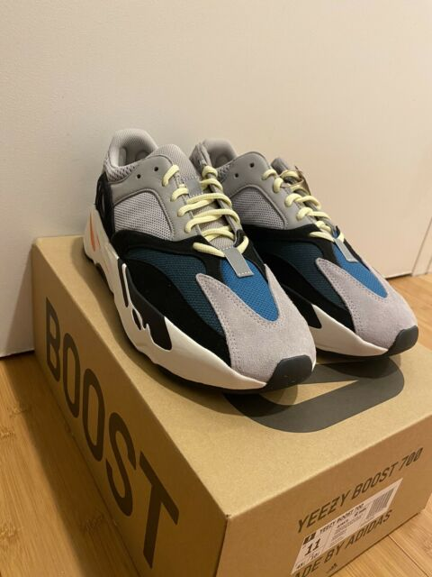 Yeezy 700 Wave Runner Size 11 IN HAND READY TO SHIP *SHIPS NEXT DAY*