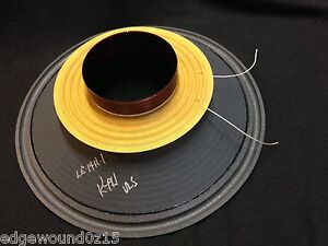 JBL-LE14H-1-True-Reproduction-Recone-kit-from-Upland-Loudspeaker