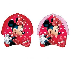 casquette-fille-Casquette-Minnie-Disney
